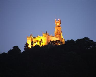 Passeio Pedestre Nocturno a 2-Sintra