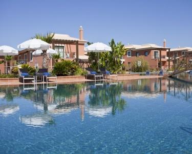 Monte Santo Resort 5*-Suite de Luxo
