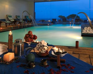 SPA a Dois | Suites Alba Resort & Spa