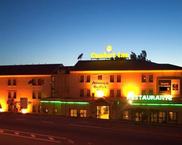 Braga - Noite Romântica com Jantar