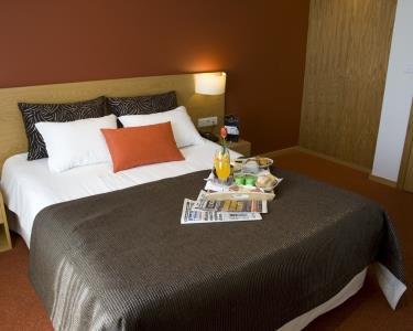 Paredes Hotel | 1 Noite