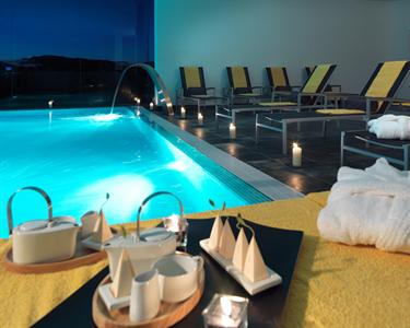 Água Hotels Mondim de Basto | 1 Noite com SPA