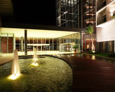 Lagoas Park Hotel   1 Noite