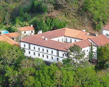 Mosteiro de São Cristóvão de Lafões | 2 Noites