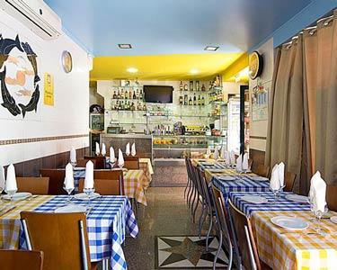 Garphus Restaurante | Jantar Romântico