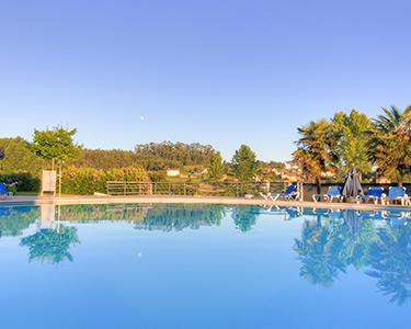 Tulip Inn Estarreja Hotel & Spa | 1 Noite Romântica com Jantar