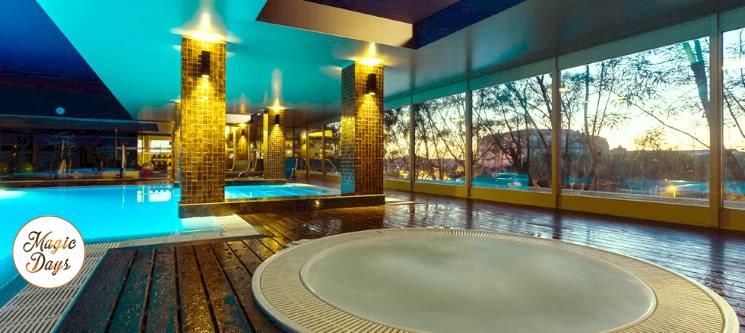 Santana Hotel & SPA 4* - Vila do Conde | 1 ou 2 Noites c/ Piscina Interior & Opção de Massagem