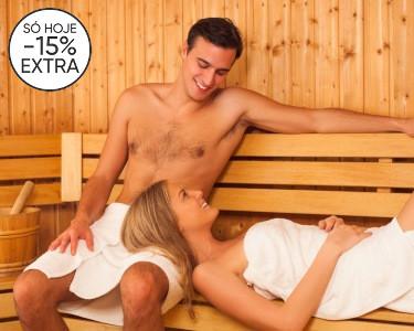 Spa & Love: Envolvimento, Massagem & Acesso Spa a Dois | 1h20 | Vila Galé Cascais ou Estoril