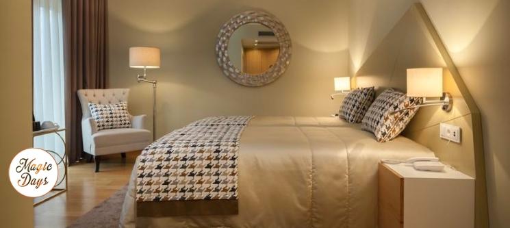 Alva Valley Hotel   Noite a Dois junto à Serra da Estrela   Tranquilidade & Descoberta!