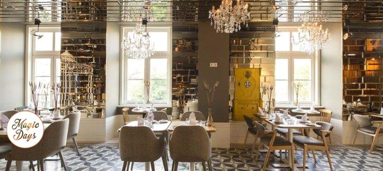Café Portugal by My Story Hotels: Jantar Romântico para Dois | Rossio
