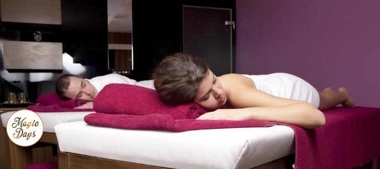 Massagem de Relaxamento para Casal: Escolha a Massagem! Seixal