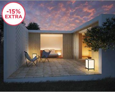 Ecorkhotel Évora Suites & SPA 4* | 1 ou 2 Noites com Opção de Jantar ou Massagem