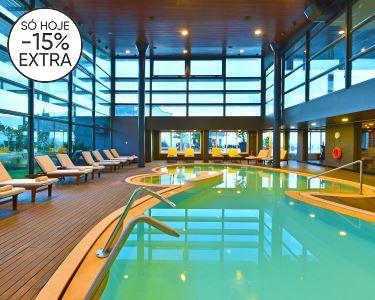 Imperdível! Magic Spa by Pestana | Experiência de Luxo a Dois: Circuito + Massagem | 15 Locais