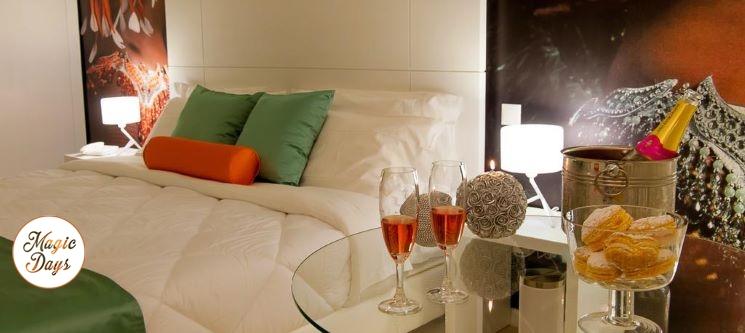 Vinyl M Hotel Design Inn 3* - Aveiro | 1 Noite c/ Banheira de Hidromassagem