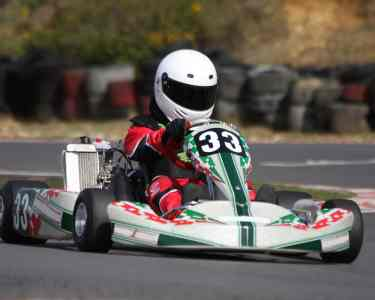 2015_KI | Kart Speed Experience || 20 minutos