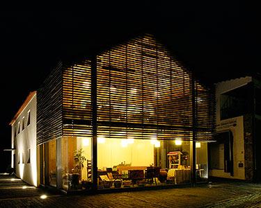Casa da Mestra | 1 Noite