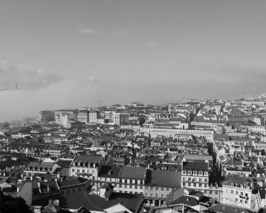 Descubra a Lisboa d´Os Maias - Até 5 Pessoas | 1h30