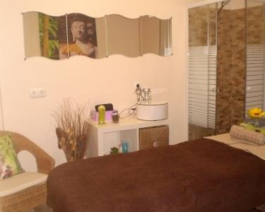 Massagem de Relaxamento com Aromaterapia | 1 Pessoa | 50 minutos | Entrecampos, Lisboa