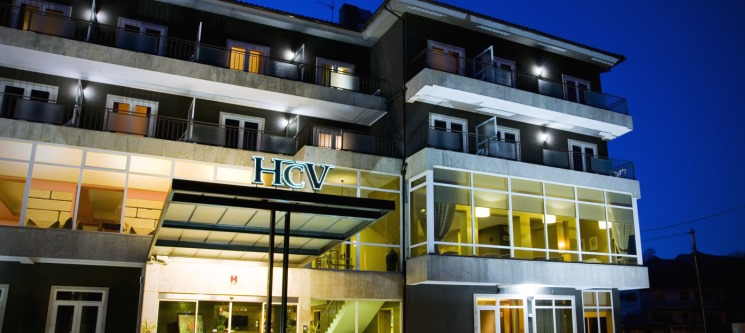 Hotel Castrum Villae   Venha Conhecer o Gerês - 2 a 5 Noites