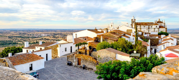 Casa Monsaraz - Reguengos | Escapadinha Apaixonante no Alentejo