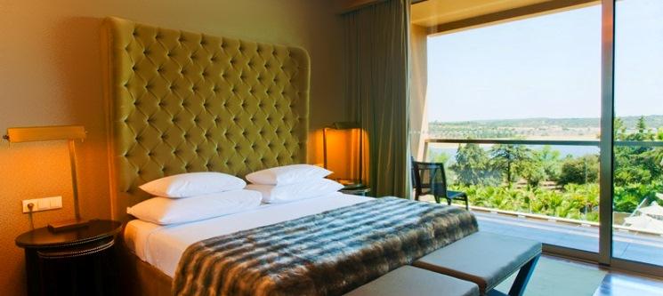 Hotel Lago Montargil & Villas 5*   Noite Romântica com Spa