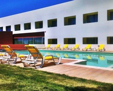 Monte Filipe Hotel & SPA | 1 Noite com SPA