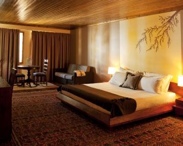 Hotel Serra da Estrela | 1 Noite com Jantar