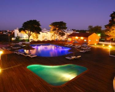 Hotel Vale da Telha   1 Noite com Jantar