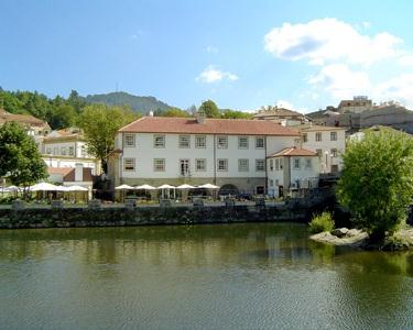 Hotel Rural Villa do Banho   Inclui 1 Noite  com Jantar