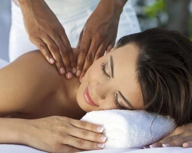 Massagem Bambuterapia - 30 min