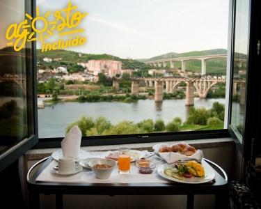 Douro River Hotel&SPA-2 Nts com Spa
