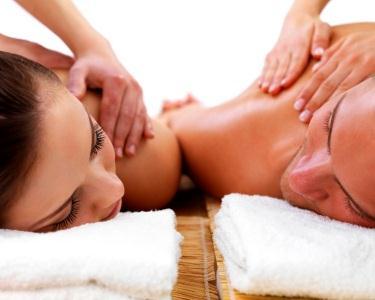 Paixão a 2   Óleos Lavanda Massage
