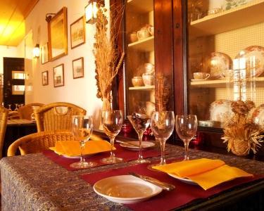 Jantar à Antiga | Um Romance Perfeito com Muito Sabor!