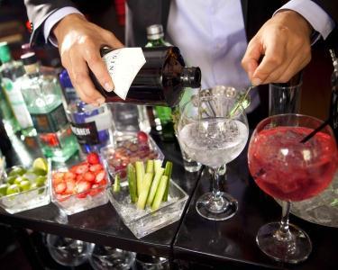 Workshop de Cocktails | 3 Horas | Eventing - Lisboa