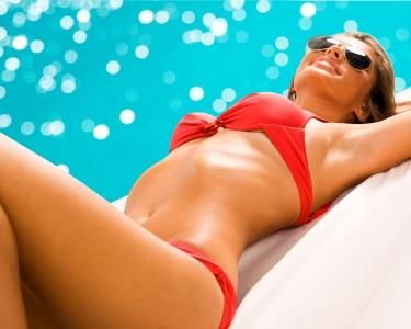 36 Tratamentos: Mantas de Sudação | Envolvimentos | VelaSmooth | Massagens | Drenagens