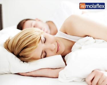 2 Almofadas 100% Viscoelásticas Molaflex