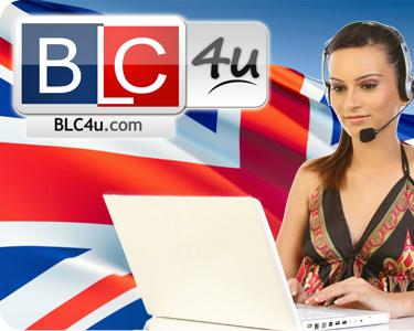 Aprenda Inglês com os Melhores ao Melhor Preço na BLC4U