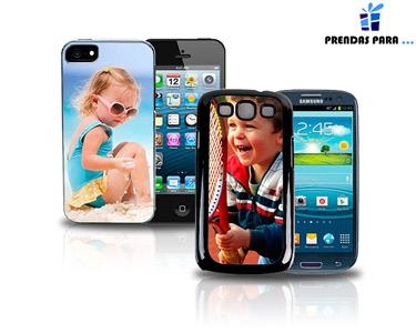 Capa Personalizada | iPhone, Samsung Galaxy, Sony Xperia ou Blackberry