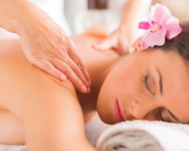 Spa & Beleza Total   Massagem c/ Óleo Tonificante 2 Horas   Gaia