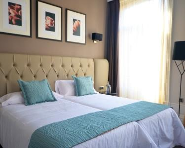 Hotel Termas Bienestar Vizela | 1 Noite Romântica