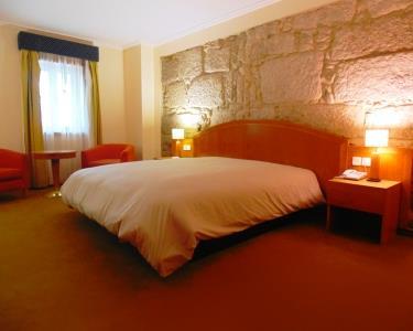 Montalegre Hotel | 1 Noite Romântica com Jantar