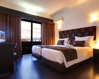 Aqua Hotel | 1 Noite