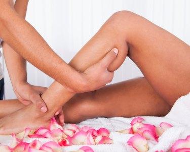 3 Massagens de Emagrecimento + Ritual de Chá | Clínica Cristina Reis