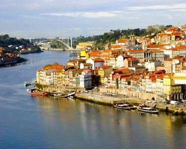 Um Dia Romântico no Porto | Restaurante + City Sightseeing + Caves