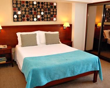 Hotel São Mamede | 1 Noite