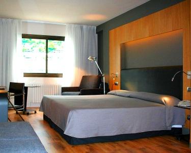 Andorra Termal | 1 ou 3 noites em Meia-Pensão no Hotel Roc Blanc 4*