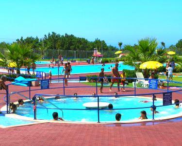 Norpark - Parque Aquático Nazaré | 2 Adultos