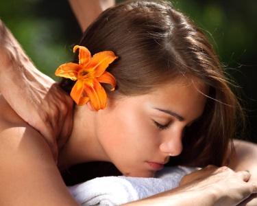 Massagem à la Carte & Ritual de Chá | 1 Hora | Laranjeiras