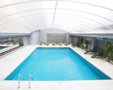 Thermo Fit + Massagem | 1 Pessoa - 2h05 | GSpa By Altis Grand Hotel