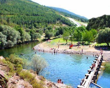 Verão & Praia Fluvial! 2 a 5 Noites no Skiparque